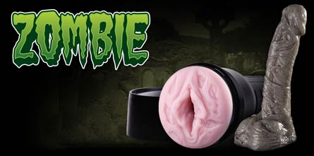 Zombie Fleshlight Freaks