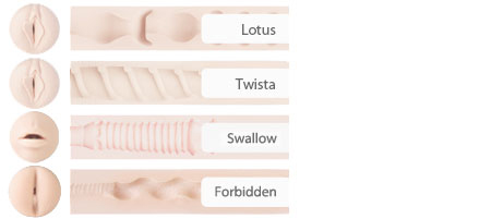 Tera Patrick Fleshlight Textures